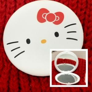 New Hellow Kitty Compact Mirror